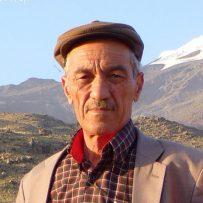 Ahmet Saltik