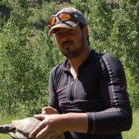 Ali Saltik