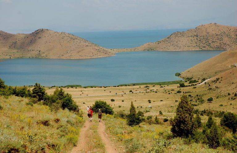 Ararat i Wokół Jeziora Van