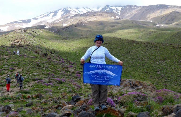 Damavand i Ararat