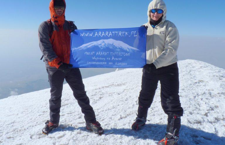 Nemrut Suphan i Ararat