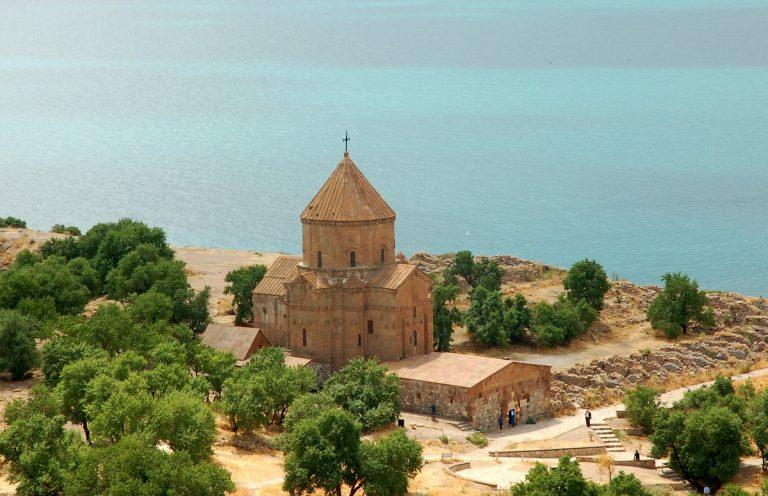 Suphan Dagi i Ararat