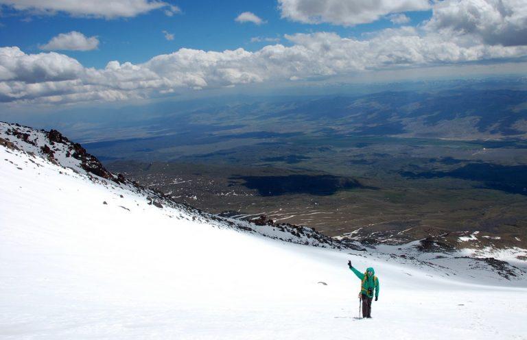 Ararat Majówka